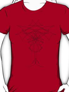lines4 T-Shirt