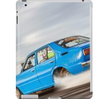 LYNCHY Asponats Burnout iPad Case/Skin