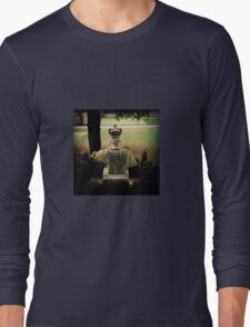 King George Long Sleeve T-Shirt