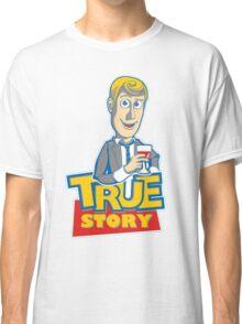 Woody Stinson Classic T-Shirt