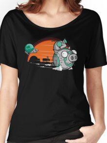 BB-Gir Women's Relaxed Fit T-Shirt