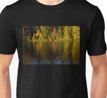 Mesmerizing Ripples Unisex T-Shirt