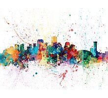 New Orleans Louisiana Skyline Photographic Print