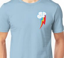 MLP - Rainbow's Dash T-Shirt