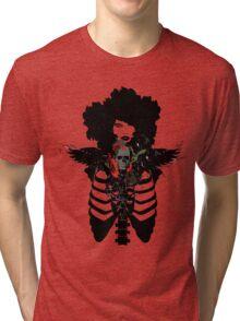 Hello Witch Tri-blend T-Shirt