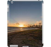 Sunrise Long Haul Bay iPad Case/Skin