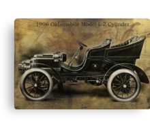 1906 Oldsmobile Canvas Print