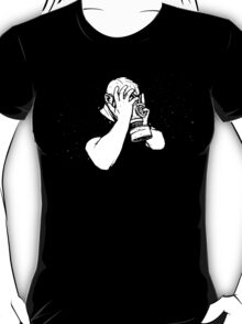 It's All Too Much (Sometimes) T-Shirt