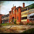 St John's Orphanage by Stuart Row