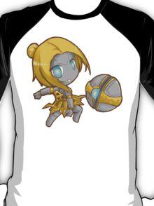 Cute Orianna - League of Legends T-Shirt