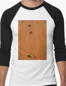 Dune Bocce Men's Baseball ¾ T-Shirt