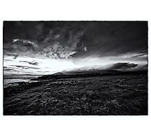 Hungry Hill Photographic Print