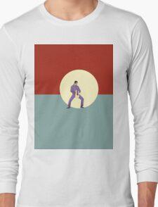 The Big Lebowski The Jesus Long Sleeve T-Shirt