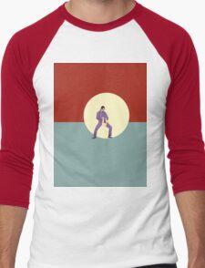 The Big Lebowski The Jesus Men's Baseball ¾ T-Shirt