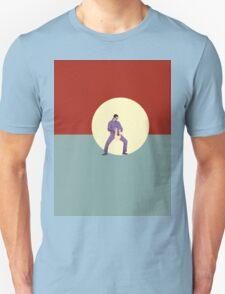 The Big Lebowski The Jesus Unisex T-Shirt