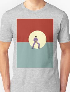 The Big Lebowski The Jesus T-Shirt