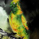 Night Bird by Mark Devas