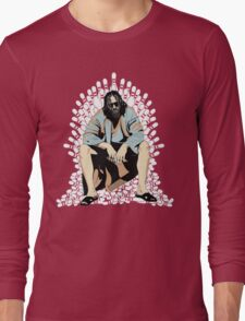 Game of Dudes Long Sleeve T-Shirt