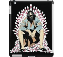 Game of Dudes iPad Case/Skin