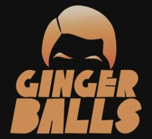 Ginger Balls (Redhead funny) by jazzydevil