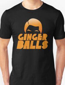 Ginger Balls (Redhead funny) T-Shirt