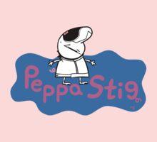 Peppa Stig Kids Tee