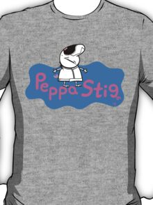 Peppa Stig T-Shirt
