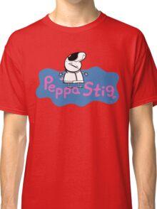 Peppa Stig Classic T-Shirt