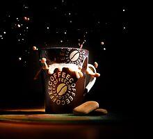 coffee&cookies by IvoVuk
