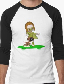The Green Avenger T-Shirt