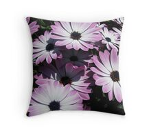 A beauty of May! Throw Pillow