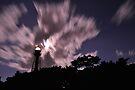 Sanibel Island Light (Point Ybel Light), As Is by Kim McClain Gregal