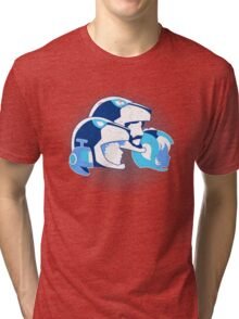 Travel among unknown stars Tri-blend T-Shirt