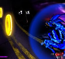 Sonic Art by Cat Games Inc