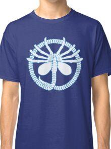 Alien Face Hugger Classic T-Shirt