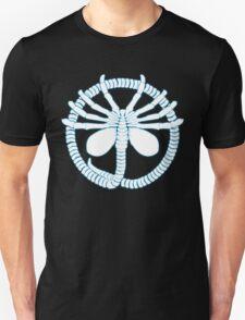 Alien Face Hugger Unisex T-Shirt