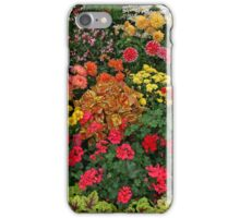 Pride of the County iPhone Case/Skin