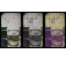 Lost in numbers_Trip-tych Photographic Print
