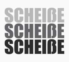 Lady Gaga - Scheiße by DaveN