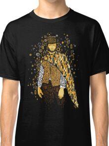 Klimt Eastwood Classic T-Shirt