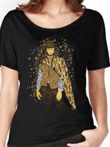 Klimt Eastwood Women's Relaxed Fit T-Shirt