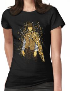 Klimt Eastwood Womens Fitted T-Shirt
