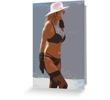 ClipArt 82 Greeting Card