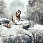 Beauty & The Bear by Greg Desiatov