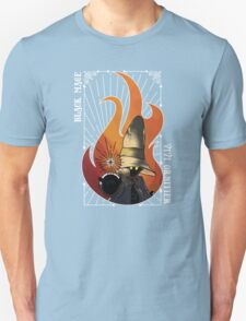 The Black Mage Unisex T-Shirt