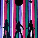 """""""Night Fever"""" by Gabriella Nilsson"""