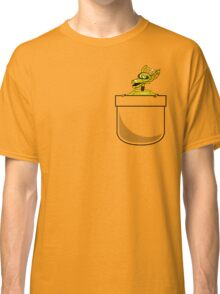 Mystery Science Crow Classic T-Shirt