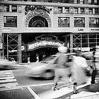 Streets of New York III by smilyjay