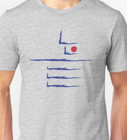 r2-d2 Unisex T-Shirt