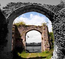 Gateways by funkybunch